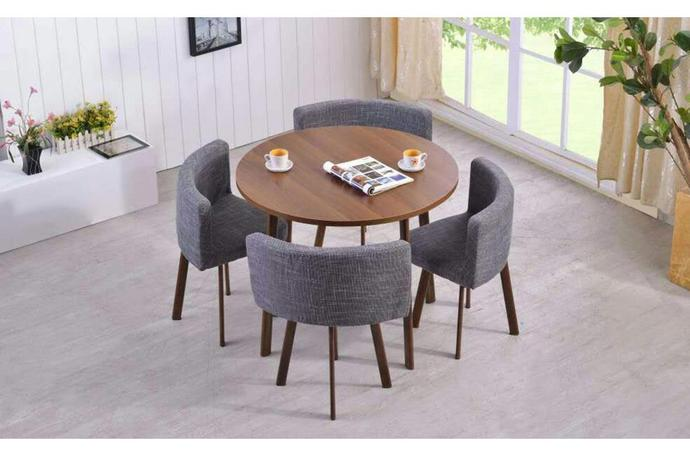 Home Innovation - Table Console Extensible, rectan...