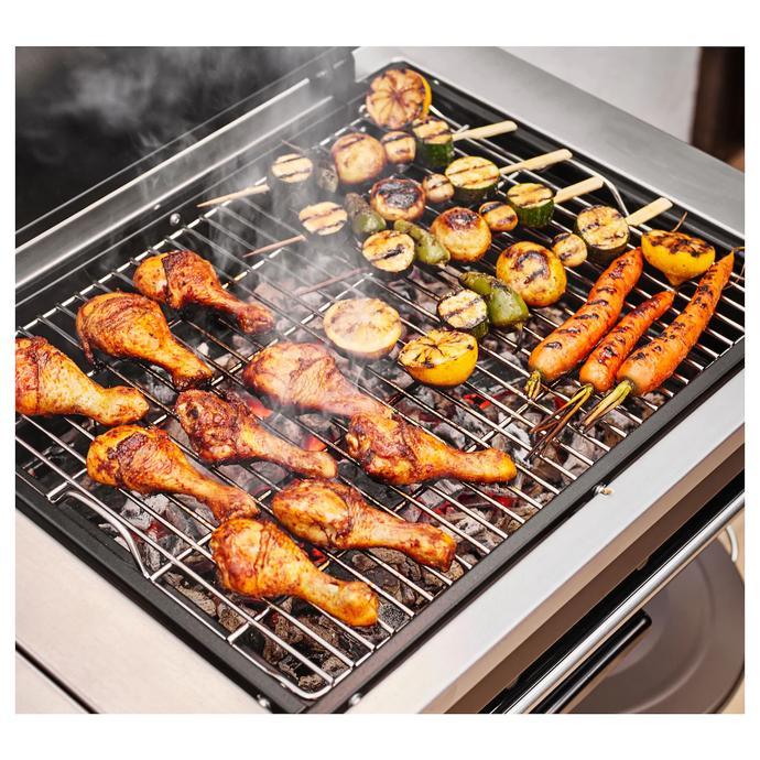 SUNTEC Barbecue sur pied electrique BBQ-9493 [Conv...
